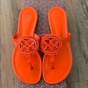 Tory Burch sandals 7 1/2